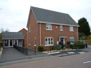 new home for sale in Tile Hill Lane, Coventry...