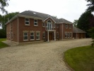 Detached property for sale in Massams Lane, Freshfield...