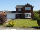 Detached property for sale in Tadlow Close, Formby...