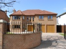 Detached home for sale in Freshfield Road, Formby...