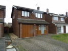 Blundell Road Detached house to rent