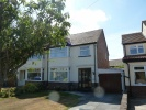 3 bed semi detached house in Old Mill Lane, Formby...