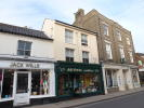 Maisonette to rent in High Street, Southwold...