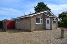 3 bed Detached Bungalow in Lovat Close, Redenhall...