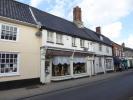 property to rent in The Thoroughfare, Harleston, Norfolk, IP20