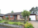 3 bedroom Detached Bungalow to rent in Douglas Close...