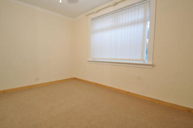 Bedroom 2 view 1