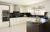 4 bedroom new property for sale in Newlands Grange...