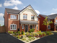 Jones Homes, Newlands Grange