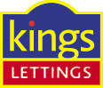 Kings Group, Woodford- Lettings branch logo