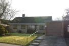 Eastlands Detached Bungalow for sale