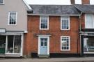 Town House to rent in Broad Street, Eye, IP23