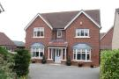 4 bedroom Detached house for sale in Century Road, Eye, IP23