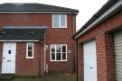 2 bedroom End of Terrace property in Millfield, Castleton Way...