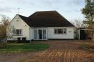 Detached Bungalow to rent in Cranley Road, Eye, IP23