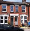 Terraced property to rent in Cavendish street, Ipswich