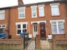 4 bed Terraced house to rent in Gladstone Road, Ipswich
