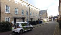 6 bed Town House to rent in Silk Street, Ipswich