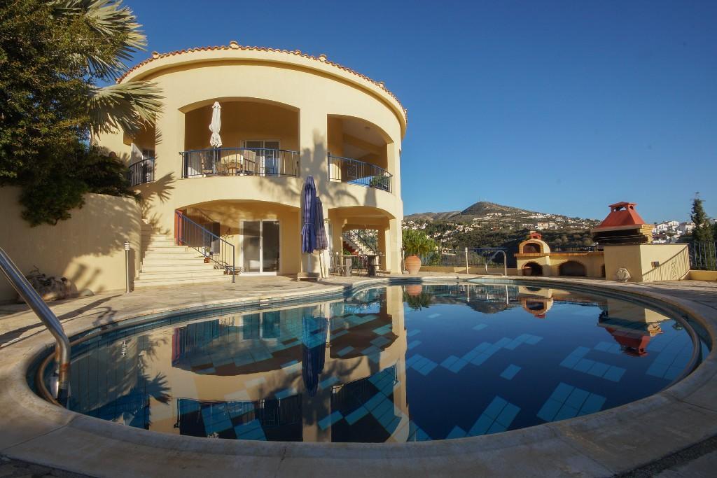 3 bedroom property in Tala, Paphos