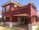 Detached home in Polaris World Mar Menor...