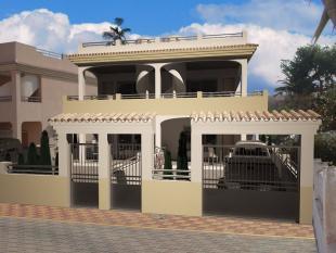 Isla Plana new development for sale