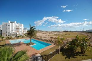 2 bedroom Apartment for sale in Murcia, La Torre Resort