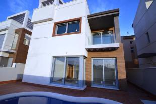 Puerto de Mazarrón new development for sale