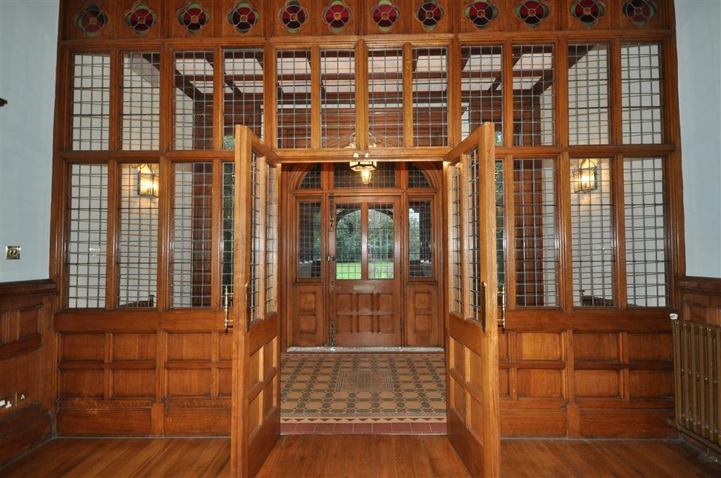 Outer Entrance Hall