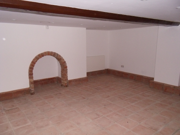 Farmhouse Cellar