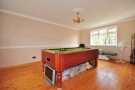 Bedroom/Games Room