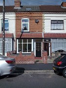 Terraced home in Grange Road, Kings Heath...