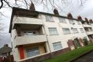 Flat to rent in Thackeray Gardens...