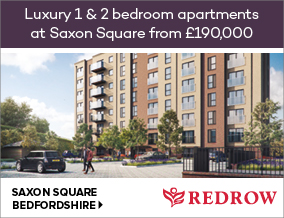 Get brand editions for Redrow Homes , Saxon Square