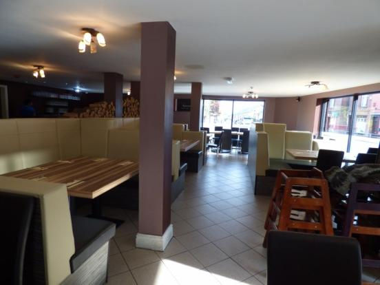 Aroma Cuisine Bolton Of Commercial Property For Sale In Deane Road Deane Bolton Bl3