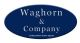 Waghorn & Company, Tonbridge logo