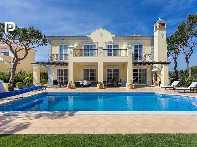 4 bed Villa in Quinta Do Lago, Algarve...
