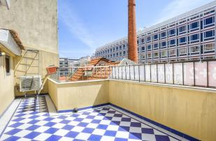 2 bed Apartment for sale in Lisbon, Lisbon, Portugal