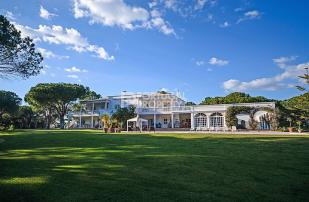 Villa in Quinta Do Lago, Algarve...