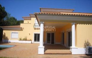 4 bed Villa for sale in Almancil, Algarve...