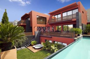 Lisbon Villa for sale