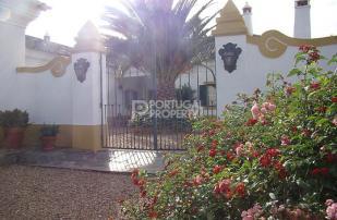 5 bedroom Villa in Evora, Central Portugal...