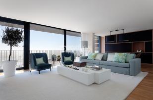 Apartment for sale in Porto...