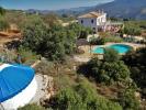 Villa in Iznájar, Córdoba...