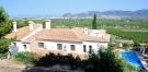 6 bedroom Villa in Gand�a, Valencia...
