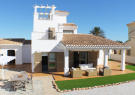 new development for sale in La Manga del Mar Menor...