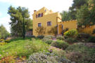 Villa for sale in Lliber, Alicante...