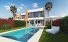 new development for sale in Los Dolses, Alicante...
