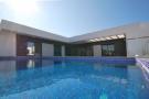 new development for sale in Moraira, Alicante...