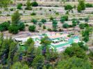 Jalón Valley Finca for sale