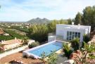 new development for sale in Pedreguer, Alicante...
